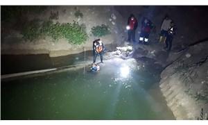 İnşaatta su birikintisine düşen 13 yaşındaki çocuk yaşamını yitirdi