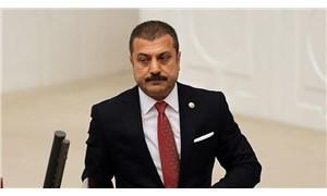 Kavcıoğlu: Enflasyondaki yükselişte gıda fiyatlarındaki artış etkili
