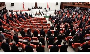Meclis'in gündemi vergi düzenlemesi