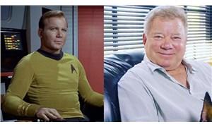 William Shatner'ın da katılacağı uzay yolculuğu hava koşulları nedeniyle ertelendi