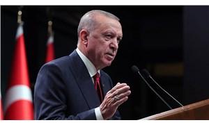 Erdoğan: Çevre kaynaklı sorunlarla mücadele belli ülkelere havale edilemez