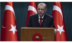 Erdoğan, Afganistan göçü için G20 bünyesinde çalışma grubu önerdi: Başkanlığa talibiz
