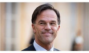Hollanda Başbakanı Rutte: 'Veliaht prenses bir kadınla evlenip kraliçe olabilir'