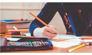 Özel okullardan reklam baskısı