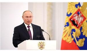 Putin: Asıl düşmanımız düşük gelir