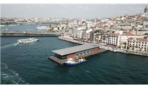 Sayıştay raporu: İBB'ye ait iskeleler AKP döneminde 25 yıl vadeyle üçüncü şahıslara ihalesiz kiralanmış