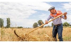 Tarım geleceğimiz ileriye taşımalıyız