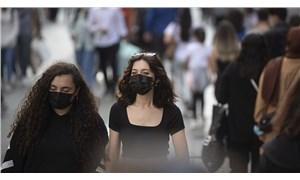 Türkiye'de koronavirüs: 24 saatte 237 can kaybı