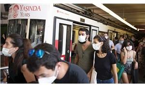 Türkiye'de koronavirüs: 24 saatte 236 can kaybı