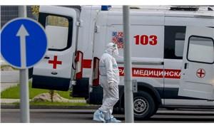 Koronavirüs: Rusya'da günlük can kaybında yeni rekor