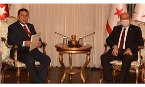 Kuzey Kıbrıs hükümeti istifa etti