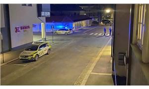 Norveç'te oklu saldırı: 4 ölü
