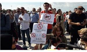 Aşı karşıtlarının İzmir mitingine tepki: Emekleri hiçe saymak demektir