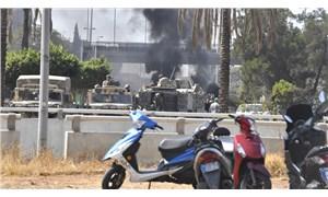 Beyrut patlaması soruşturmasını protesto edenlere ateş açıldı: Ölü sayısı 6'ya yükseldi