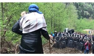 Cengiz'in maden ocağı için açılan davada bilirkişi raporu açıklandı:Direnenler haklı!