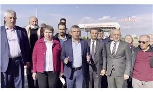 CHP'den Zafer Havalimanı önünde açıklama: Uçmayan yolcular için 51 milyon avro ödendi