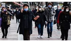 Türkiye'de koronavirüs | 203 can kaybı daha...