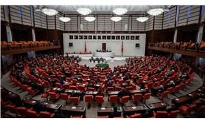 Vergi Usul Kanunu TBMM Genel Kurulunda kabul edildi