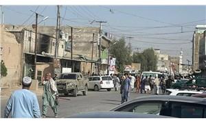 Afganistan'da camiye bombalı saldırı: En az 30 ölü