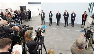 Almanya'da koalisyon için ön görüşmelerde anlaşma sağlandı