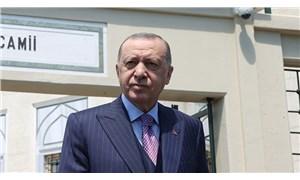 Erdoğan'dan Suriye'de operasyon sorusuna yanıt: Her türlü mücadeleyi vereceğiz