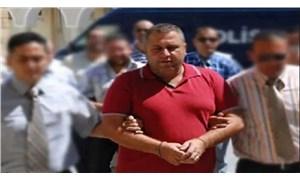 Halil Falyalı polise teslim oldu