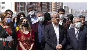HDP'den ilk temas Kürt partileriyle