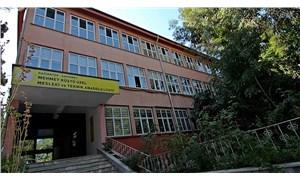 Öğrencileri mafya duruşmasına götürdüler: Müdür yardımcıları ve öğretmen açığa alındı