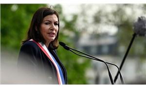 Paris Belediye Başkanı Hidalgo, Fransa'da Sosyalist Parti'nin Cumhurbaşkanı adayı oldu