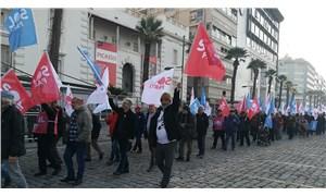 SOL Parti Ege mitingi  13 Kasım'da İzmir'de