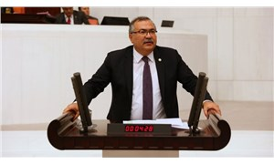 """""""Vergiler AKP'nin gelir aracı"""""""