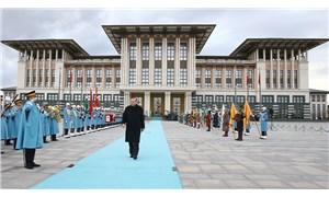 Zamlar için tüm yetki Erdoğan'da