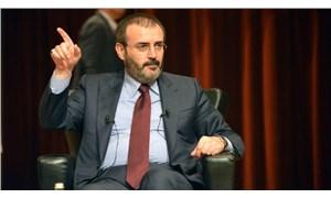 AKP'li Ünal'dan Kılıçdaroğlu'na: Kimi tehdit ettiğine dikkat et