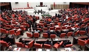 Bütçe Kanunu Teklifi, TBMM Başkanlığına sunuldu