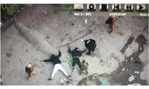 Cono aşiretine bin polisle şafak baskını