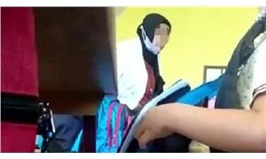 İlkokul öğrencisini tehdit eden öğretmenin görev yeri değiştirildi
