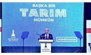 İzmir Büyükşehir Belediyesi'nden yerli bakliyat üretim seferberliği