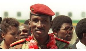 Katilleri yargılanacak ama halk onları çoktan mahkûm etti: Afrikalı Che Sankara