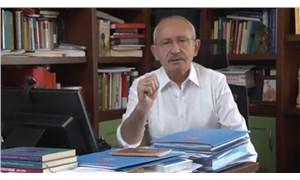 Kılıçdaroğlu'ndan bürokratlara: 'Emir almıştım' diyerek bu kirli işlerden sıyrılamazsınız