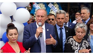 Muharrem İnce'den AKP'ye: Doğalgazdaki KDV'yi kaldırın
