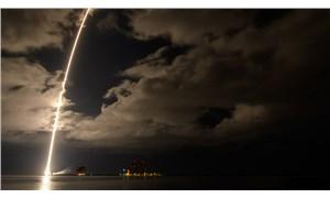 NASA, Lucy uzay aracını fırlattı: 12 yılda 7 asteroidi ziyaret edecek