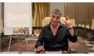 Sedat Peker'in iddianamesi tamamlandı: 5 ayrı suçtan hapsi istendi