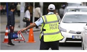 81 ilde vale hizmeti ve taksi denetimi: 73 araç trafikten men edildi