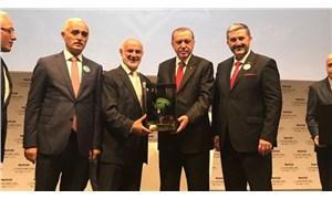 Erdoğan'ın arkadaşının vakfı vergiden muaf