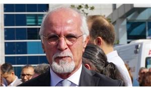 Avukat Mehmet Durakoğlu, üçüncü kez İstanbul Barosu Başkanlığı'na seçildi