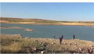 Baraj gölünde kaybolan çocuğun cansız bedeni bulundu