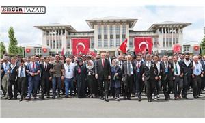 """Dünden bugüne: Saray, siyaset ve """"haşmet"""""""