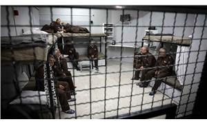 Gilboa cezaevinde kalan Filistinliler açlık grevinde