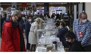 İstanbul Barosu seçimleri başladı: 7 aday yarışıyor