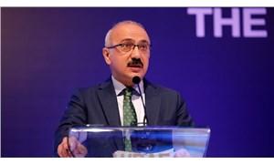 Kulis: MB'deki görevden almalar ardından Lütfi Elvan 'istifa' etmek istedi